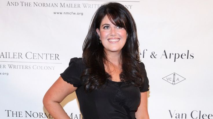 Whatever happened to Monica Lewinsky?
