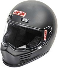 Simpson Bandit Helmet Review 3 Bandits: The Street. The Outlaw, and the Super Bandit. While looking at Simpson Helmets, there are three distinct models of helmets that seem to get more attention than the other lines. The style, function, and quality are usually the biggest indicators of a great helmet brand. And Simpson delivers on …