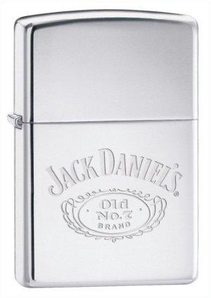 Jack Daniels Zippo Lighter