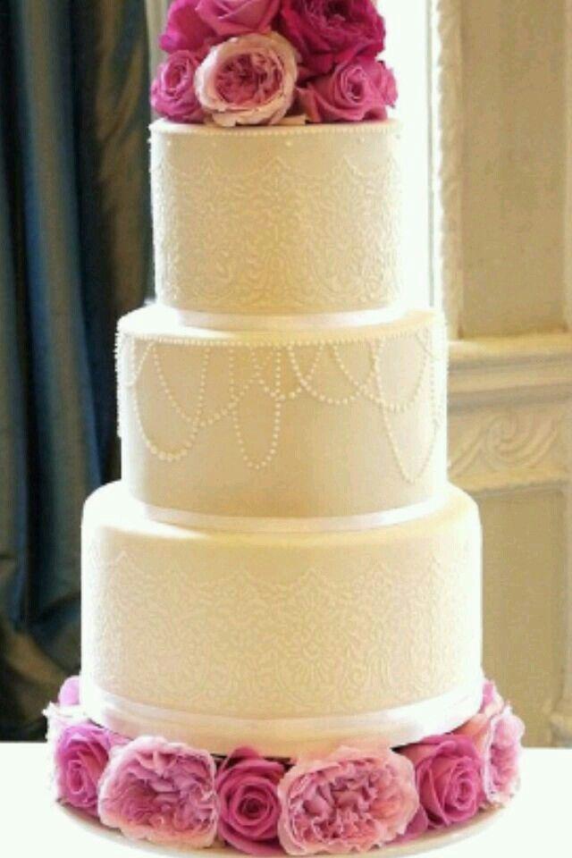 391 best AMAZING CAKES images on Pinterest | Cake wedding, Conch ...