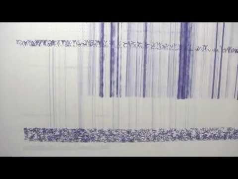 """Studio Arte Fuori Centro - Antonio Carbone -""""I segni del tempo"""""""