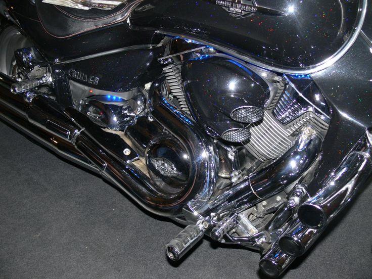 Suzuki Intruder 1800