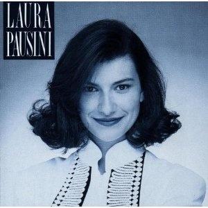 LAURA PAUSINI / ITALIAN