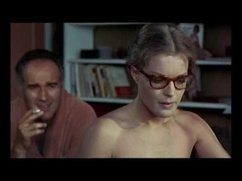 Romy Schneider  LES CHOSES DE LA VIE