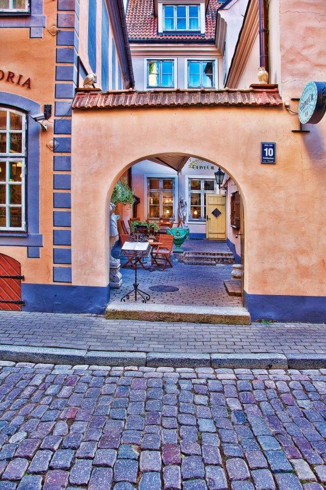 Single frauen lettland