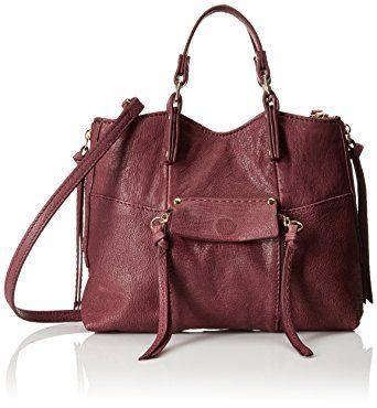 Kooba Handbags Everette Mini Cross Body Bag Review