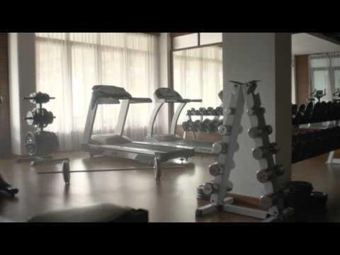 Nu finns det SATS-gym på alla Sunprimehotell.