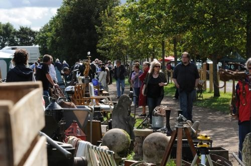 Shepton Mallet Antiques & Collectors Fair – IACF