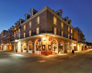 new orleans courtyard hotel - Google Search
