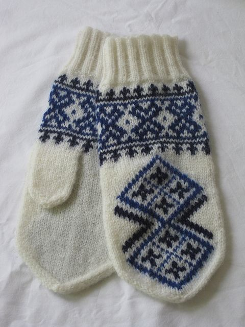 Sami Mittens | Flickr - Photo Sharing!