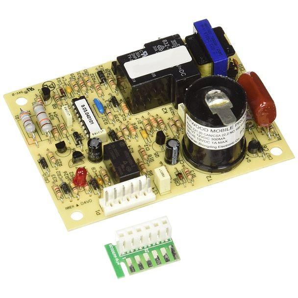 Dometic Atwood 31501 Oem Hydro Flame Furnace Igniter Control Board Dc Circuit Board Furnace Heating Furnace