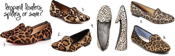 6 different leopard loafers! Expensive to least expensive.: Favorit Things, Leopard Print, Prints Smokers, Fashion Inspiration, Leopards Prints, Christian Louboutin, Blog, Foot Fashion, Leopards Loafers