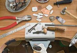 The Illustrated Guide to Jewelry-Making Tools: Over 125 Jewelry Tools Explained, Plus Make an Ergonomic Saw Handle - Jewelry Making Daily - Jewelry Making Daily