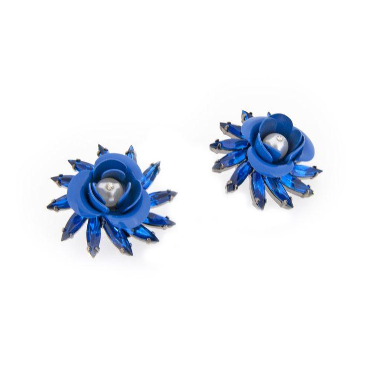 Orecchini Flower 175 - Earrings Flower 175