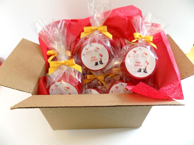 Bulk Christmas Gifts, Set of 8, Client Gifts, Corporate