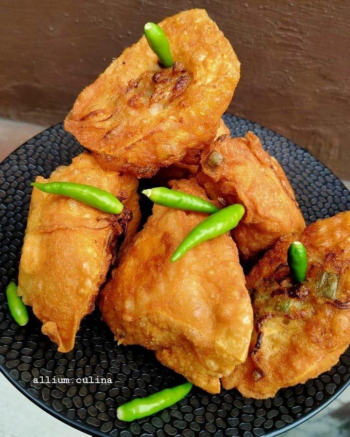 Resep Gorengan Kaki Lima Berbagai Sumber Makanan Dan Minuman Resep Masakan Cina Memasak