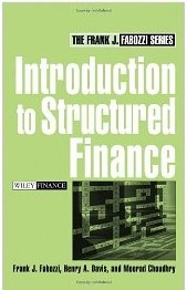 Structured finance plays an important and growing role in today's financial markets. Indeed, a large part of financial innovation in recent years has been related to securitization, credit derivatives, or a combination of the two. This book offers a treatment of this discipline, covering all the important transaction types in one place, and an opportunity to enhance your financial skills.  Cote: 5-71 FAB