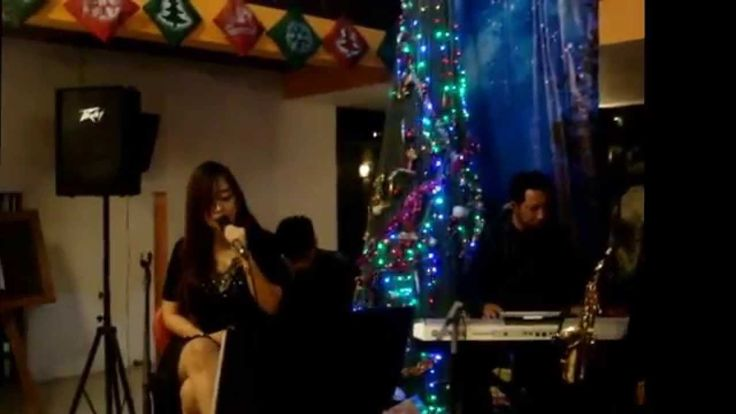 Christmas Eve With Grha Ciumbuleuit Home Band