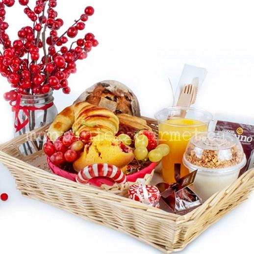 Cadeau de Noël   Paniers de petits-déjeuners cadeaux Montréal - MPG Mon Panier Gourmet