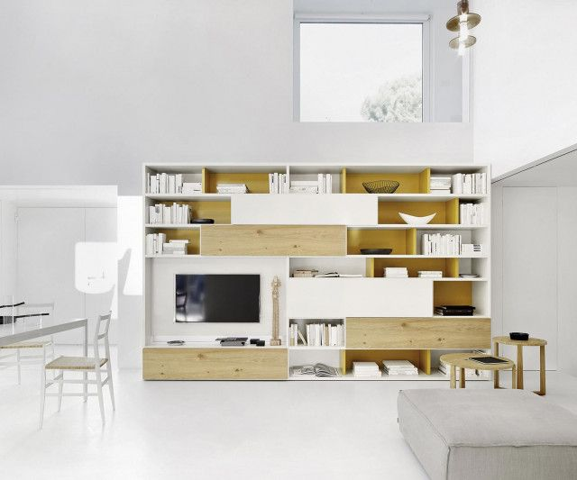 Die besten 25+ Tv regal Ideen auf Pinterest Ikea hack living - esszimmer mobel vertraute atmosphare stuhle