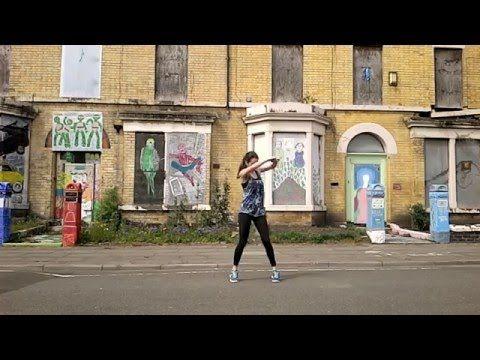 Zumba® - Salsa Quiero Verte Bailar - YouTube