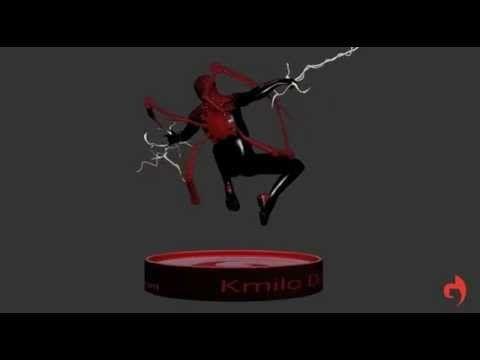 The Superior Spider Man 3D ¡Acción! -Que personaje Quieres? otsirc7@gmail.com