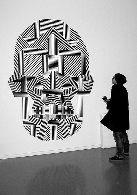 52 best images about Masking Tape Art on Pinterest | Paper art ...