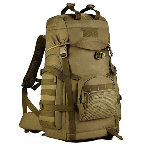 X-Freedom 60L Tactical Military Large Daypack Hunting Backpack Gear Rucksack Waterproof Bag Sport Outdoor For Camping Trekking   http://huntinggearsuperstore.com/product/x-freedom-60l-tactical-military-large-daypack-hunting-backpack-gear-rucksack-waterproof-bag-sport-outdoor-for-camping-trekking/