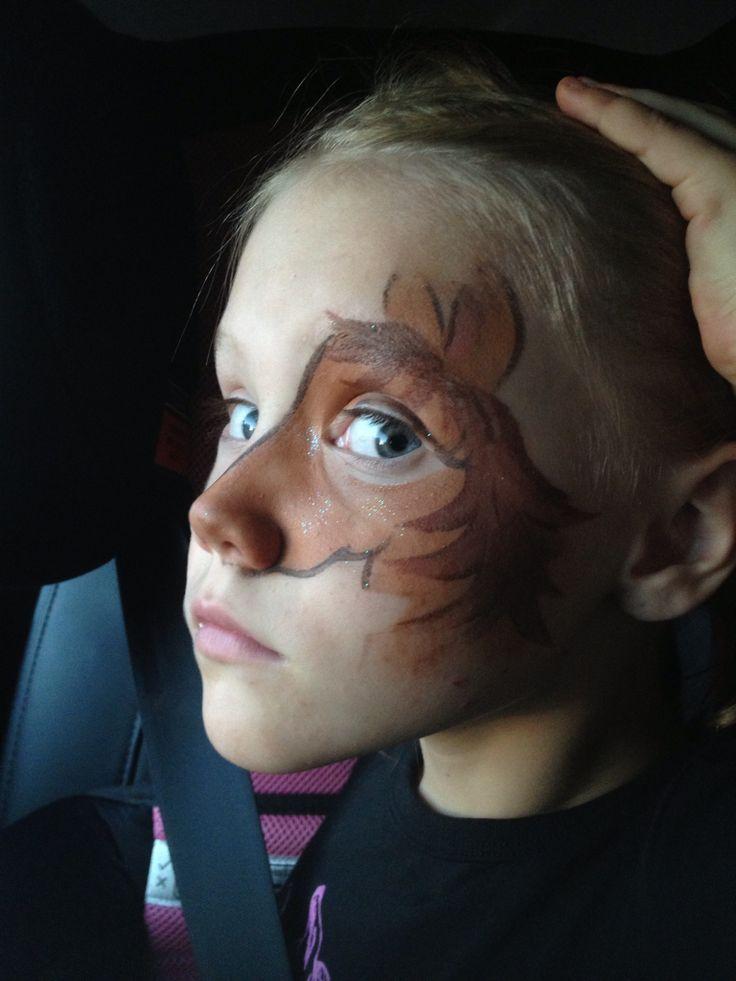 Best 25 Horse Face Paint Ideas On Pinterest Horse Face