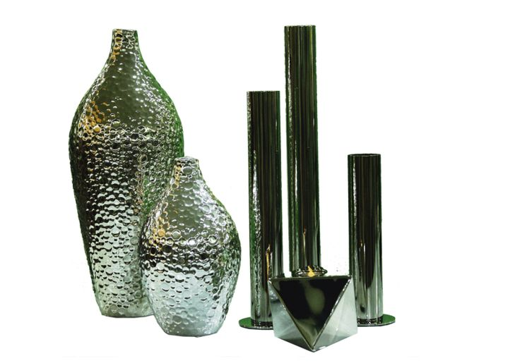 Base martillada alta en cerámica $288.000, base martillada mediana en cerámica…