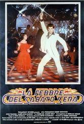 La febbre del sabato sera (Saturday Night Fever), USA1977, di John Badham