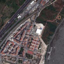 Arrenda-se Usado Apartamento T2 Lisboa Vila Franca de Xira Alhandra