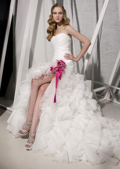 Итальянские свадебные платья 2012 (9)
