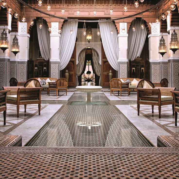 morocco | Luxury Accommodations                              …