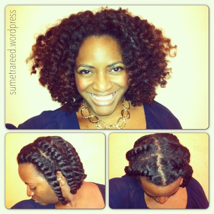 Phenomenal 1000 Images About Natural Hair Twist Out On Pinterest Twists Short Hairstyles Gunalazisus