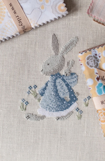 Lovely embroidery #crossstitch