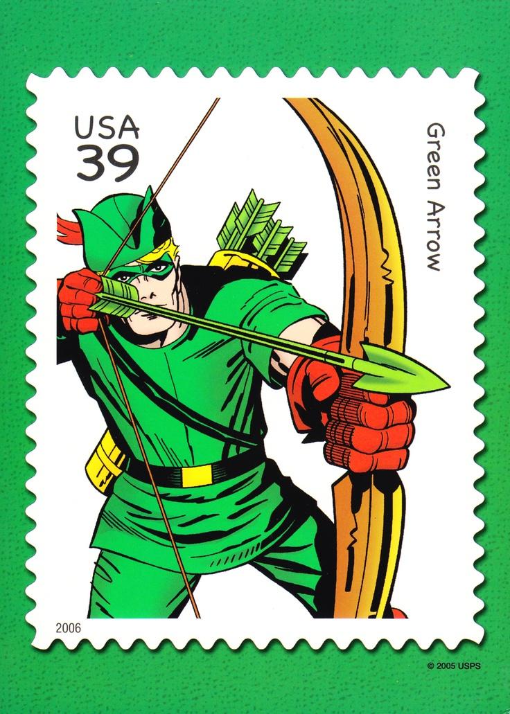 USA 2006 -Flecha Verde