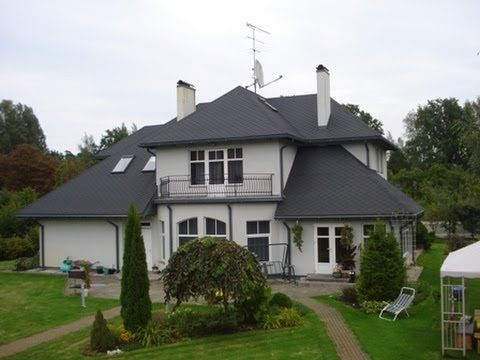 Villa in Jurmala, LATVIA
