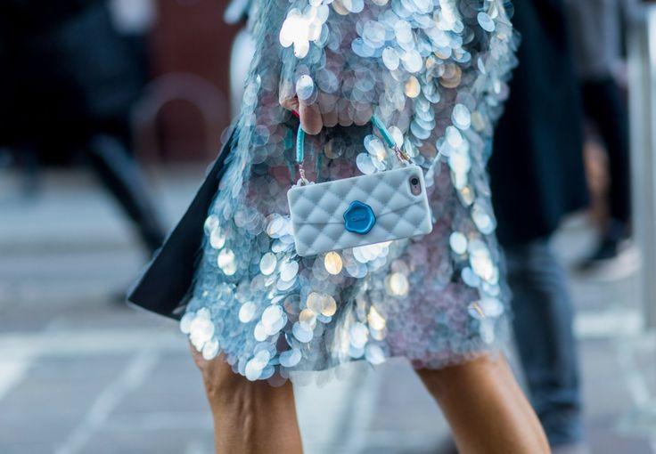 Sokak Stili: 2016 Sonbahar Londra ve Milano Erkek Moda Haftası