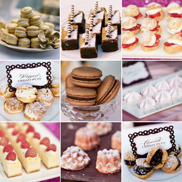 Wedding Mini Desserts: 76 Best Mormon Prom Desserts Images On Pinterest
