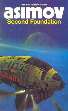 A classic science fiction series.  The Foundation series is a must read.