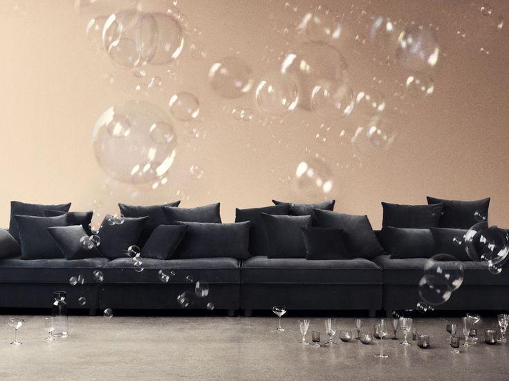 Sofa - Elegante og komfortable designersofaer med lekre detaljer - Bolia