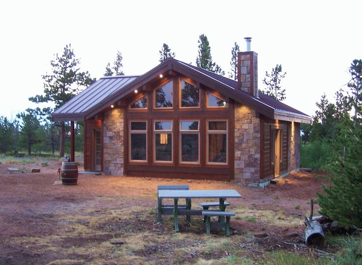 34 best for our property images on pinterest home ideas for Custom cottage homes