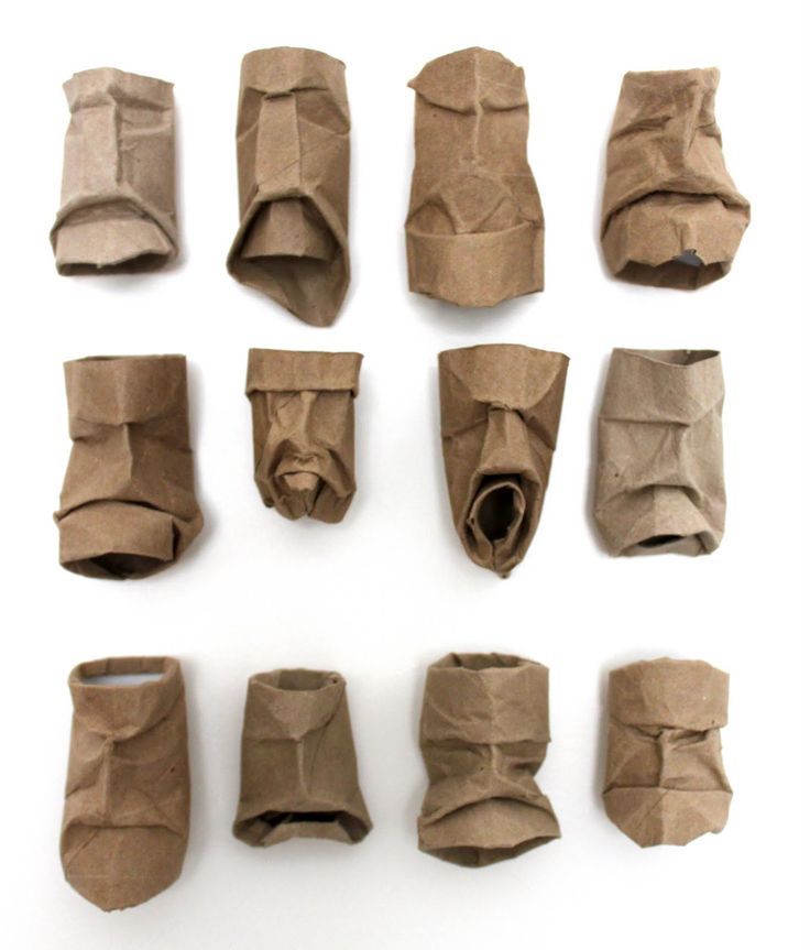 33 best toilet paper rolls images on pinterest cardboard for Tissue tube crafts