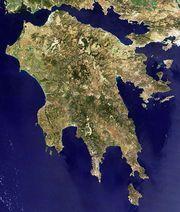 Het oude Griekenland - Wikikids