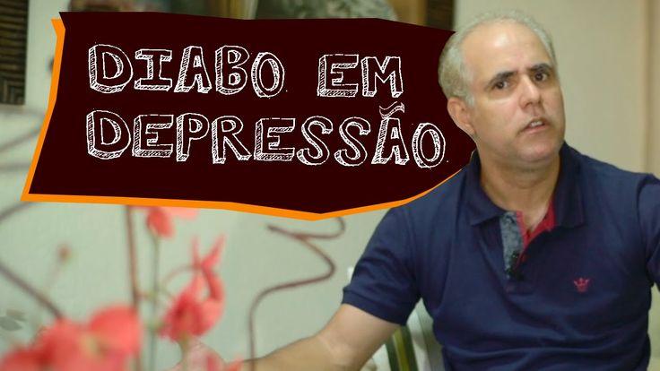 DIABO EM DEPRESÃO