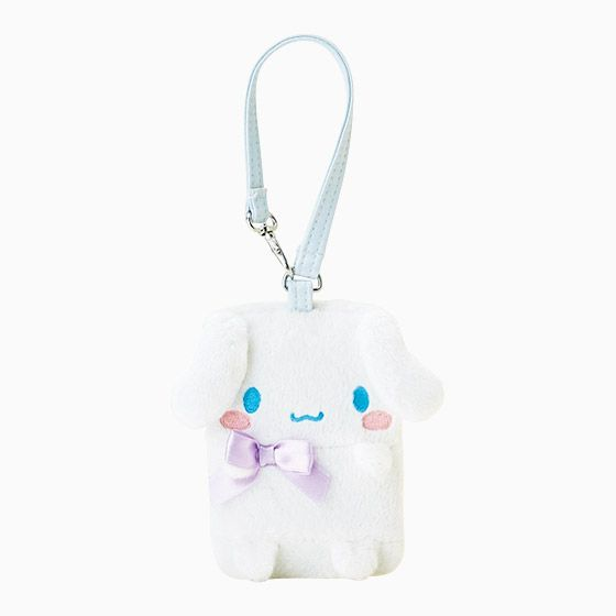 #Cinnamoroll mobile phone pouch ^^