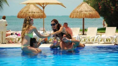Book Sunset Marina Resort & Yacht Club - All Inclusive, Cancun, Mexico - Hotels.com