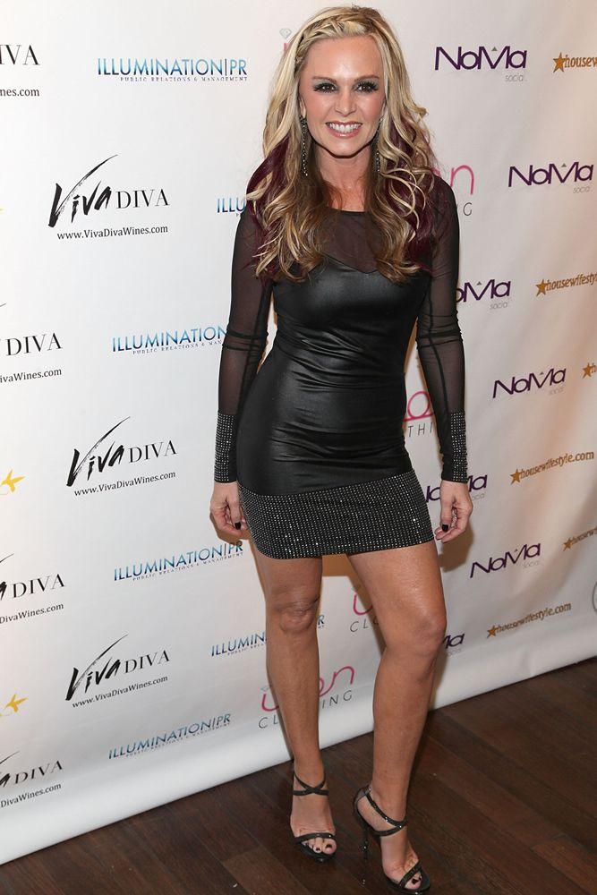 Reality Star, Tamra Barney