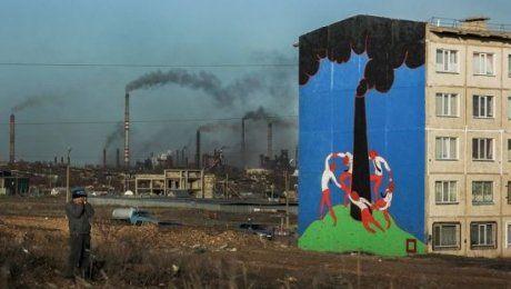 Почему казахстанская молодежь «неконтролируемо» едет в Астану
